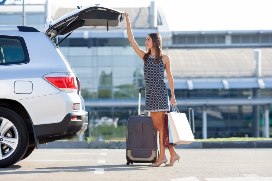 Stansted Airport Parking Airport Addons